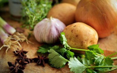 Nepalilainen keittiö on syntynyt monien vaikutteiden summana