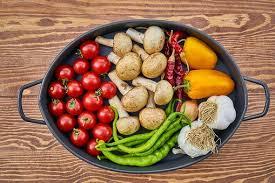 Raaka ruoka: Mikä on raakaruoka diet?